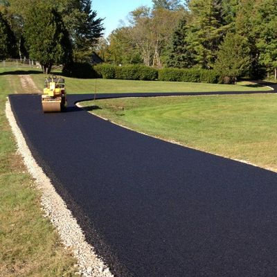 Avatar for A&E Paving Asphalt Marietta, GA Thumbtack