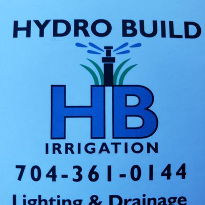 Avatar for Hydro Build