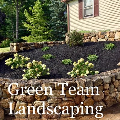 Avatar for Green Team Landscaping