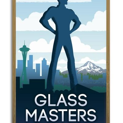 Avatar for Glass Masters Window Cleaning