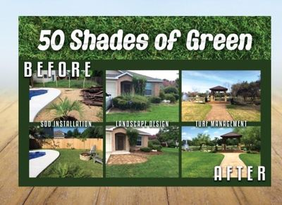 Avatar for 50 Shades of Green Schertz, TX Thumbtack
