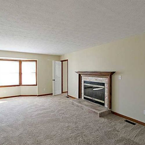 Carpet & Carpentry