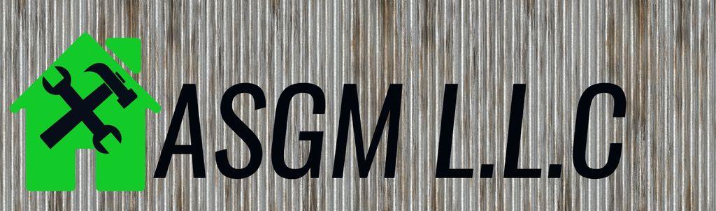 Asgm Remodeling llc