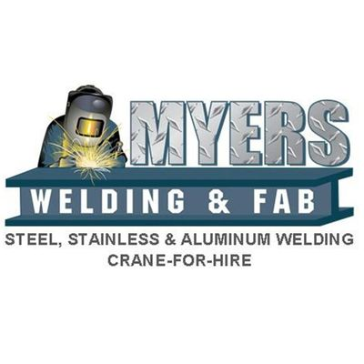 Avatar for Myers Welding & Fab