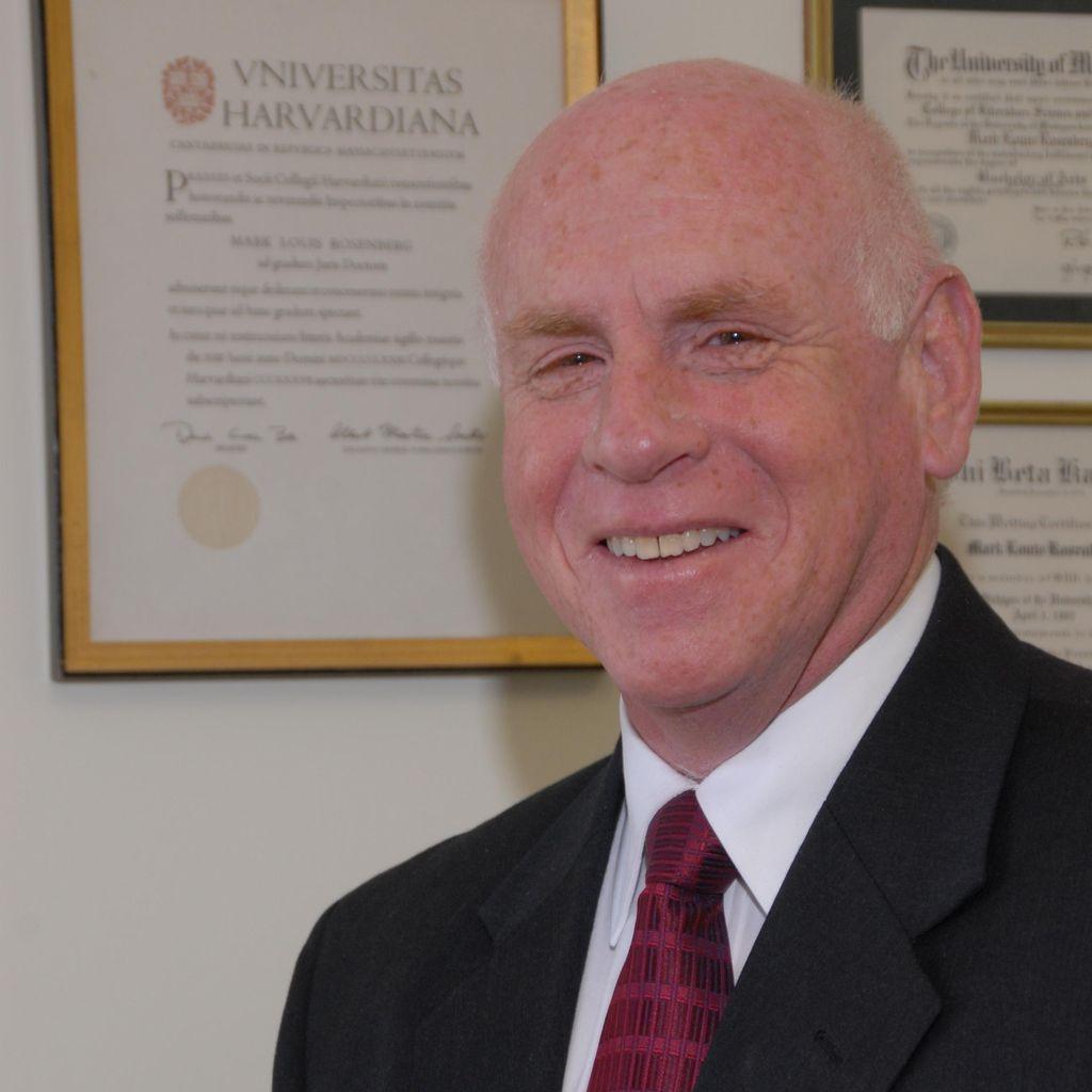 Law Offices of Mark L. Rosenberg