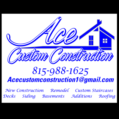 Avatar for Ace Roofing and Construction Stockton, IL Thumbtack