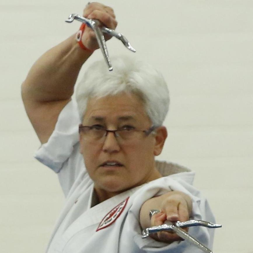 Emeryville Martial Arts