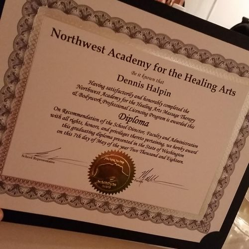 Northwest Academy for the Healing Arts