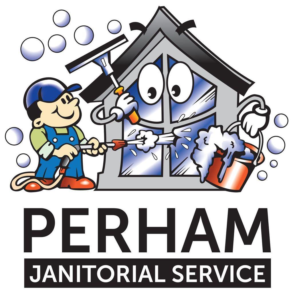 Perham Productions