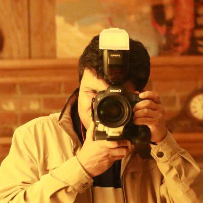 Avatar for Sharp Shadow Photography