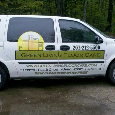 Avatar for Green Living Floor Care Buxton, ME Thumbtack