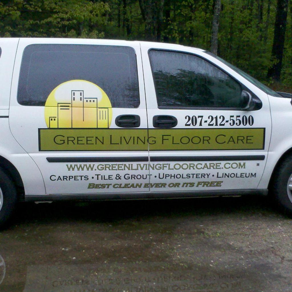 Green Living Floor Care