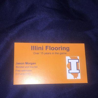 Avatar for Illini Flooring