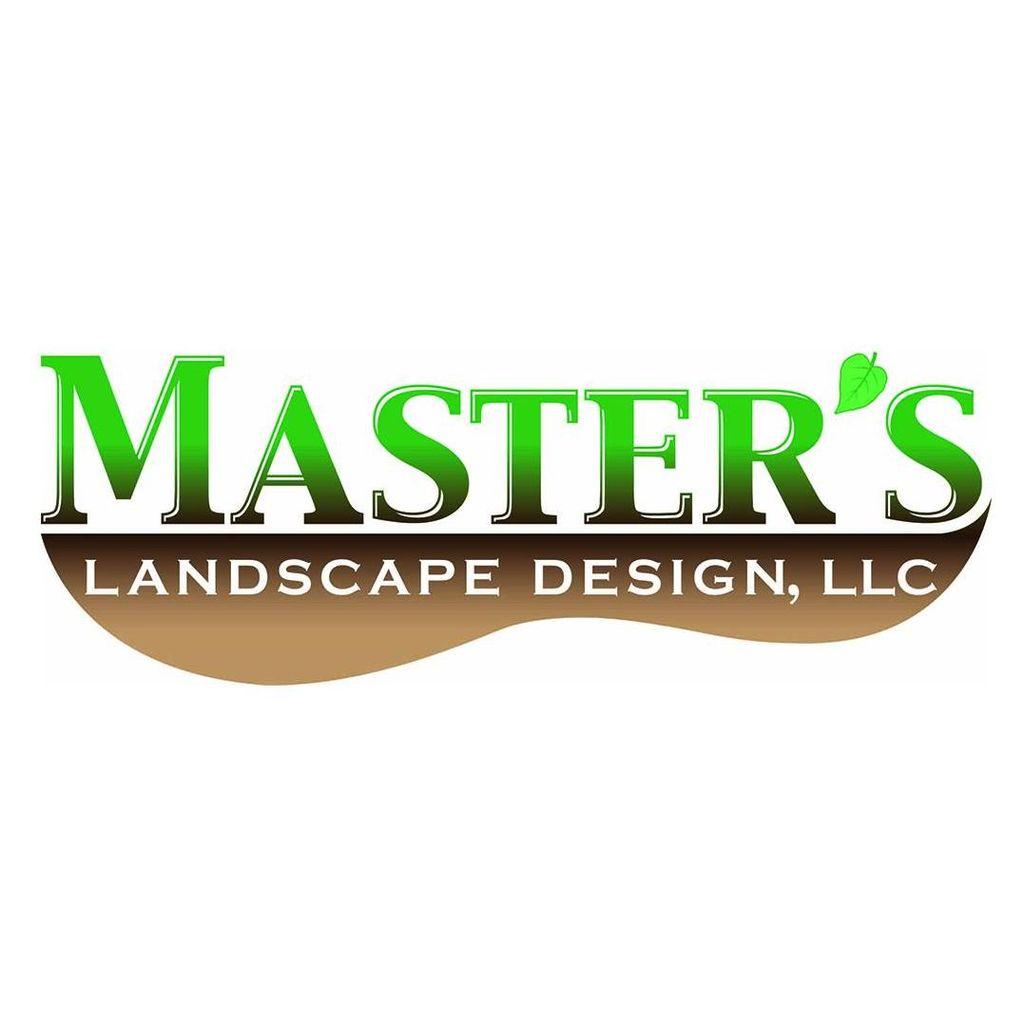 Master's Landscape Design