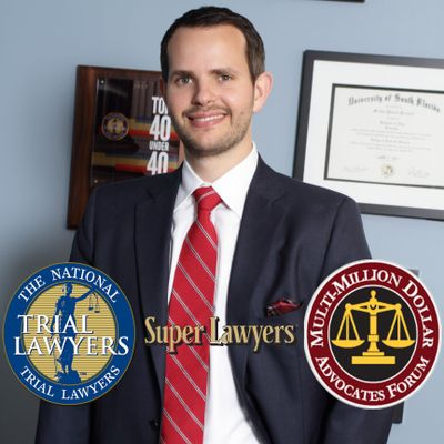 Avatar for Michael Perenich Personal Injury Lawyer Clearwater, FL Thumbtack