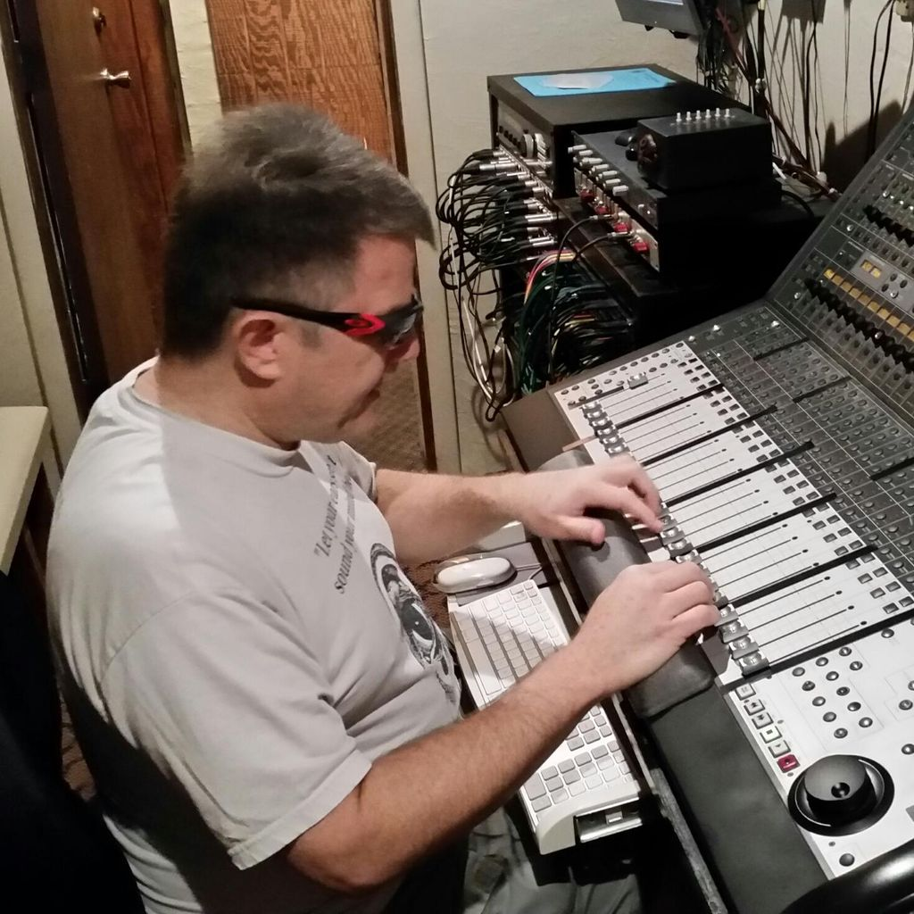 Sound Picture Recording