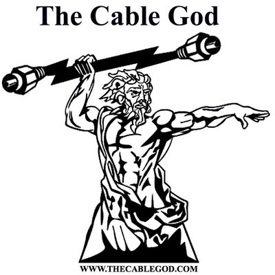 Avatar for The Cable God Fort Lauderdale, FL Thumbtack