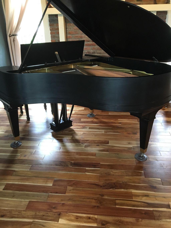 Piano Solutions Kansas City