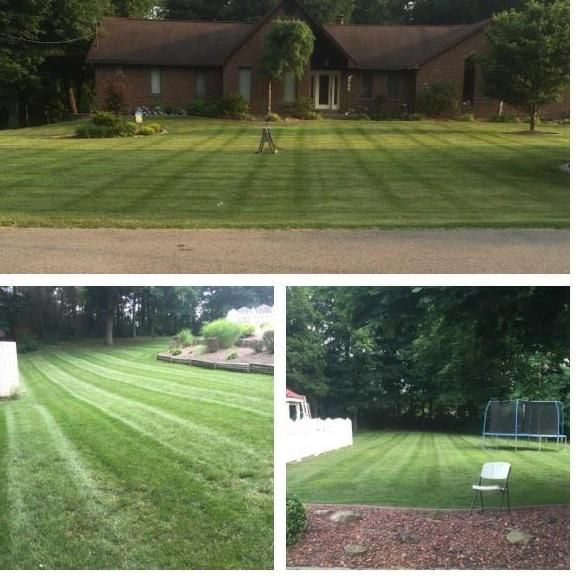 Funyak's Lawn Care & Landscaping