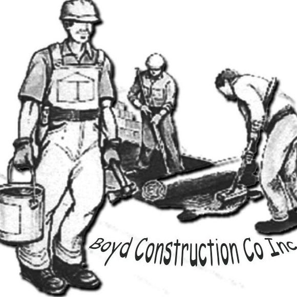 Boyd Construction Co Inc.