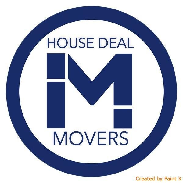 Housedealmovers / Full-service Movers
