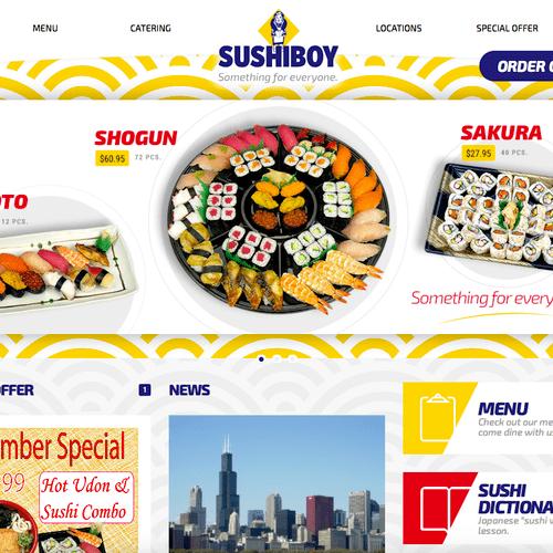 sushiboy.net