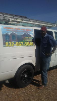 Avatar for Affordable solar screens and Bug screens Richmond, TX Thumbtack