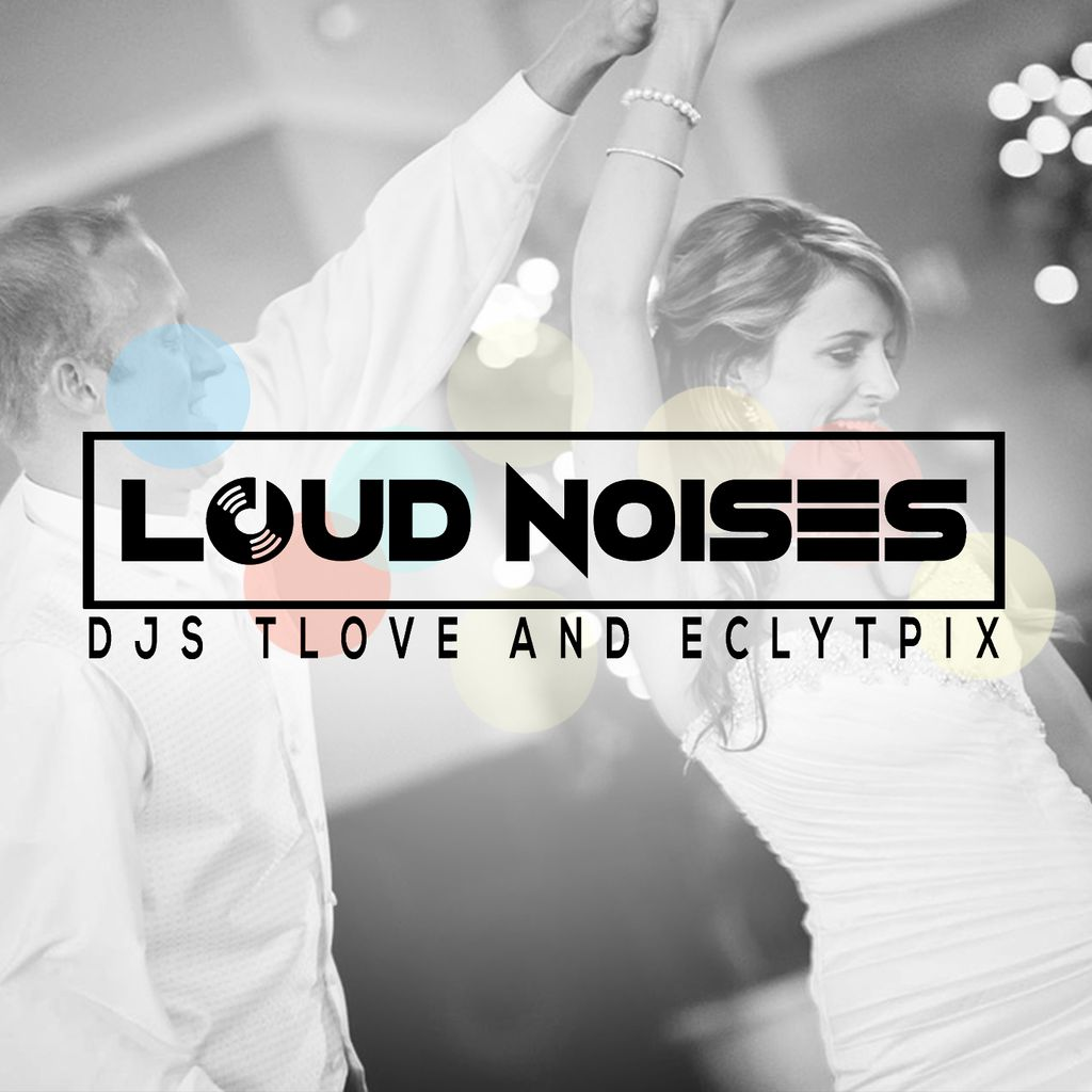 Wedding & Party DJs | Loud Noises LLC