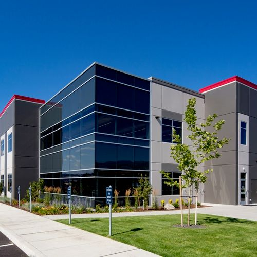 Commercial & Architectural Photography