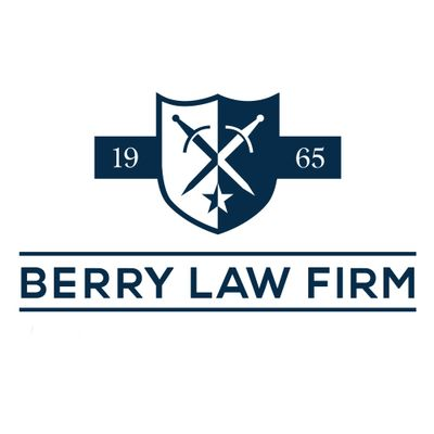Avatar for Berry Law Firm (Omaha)