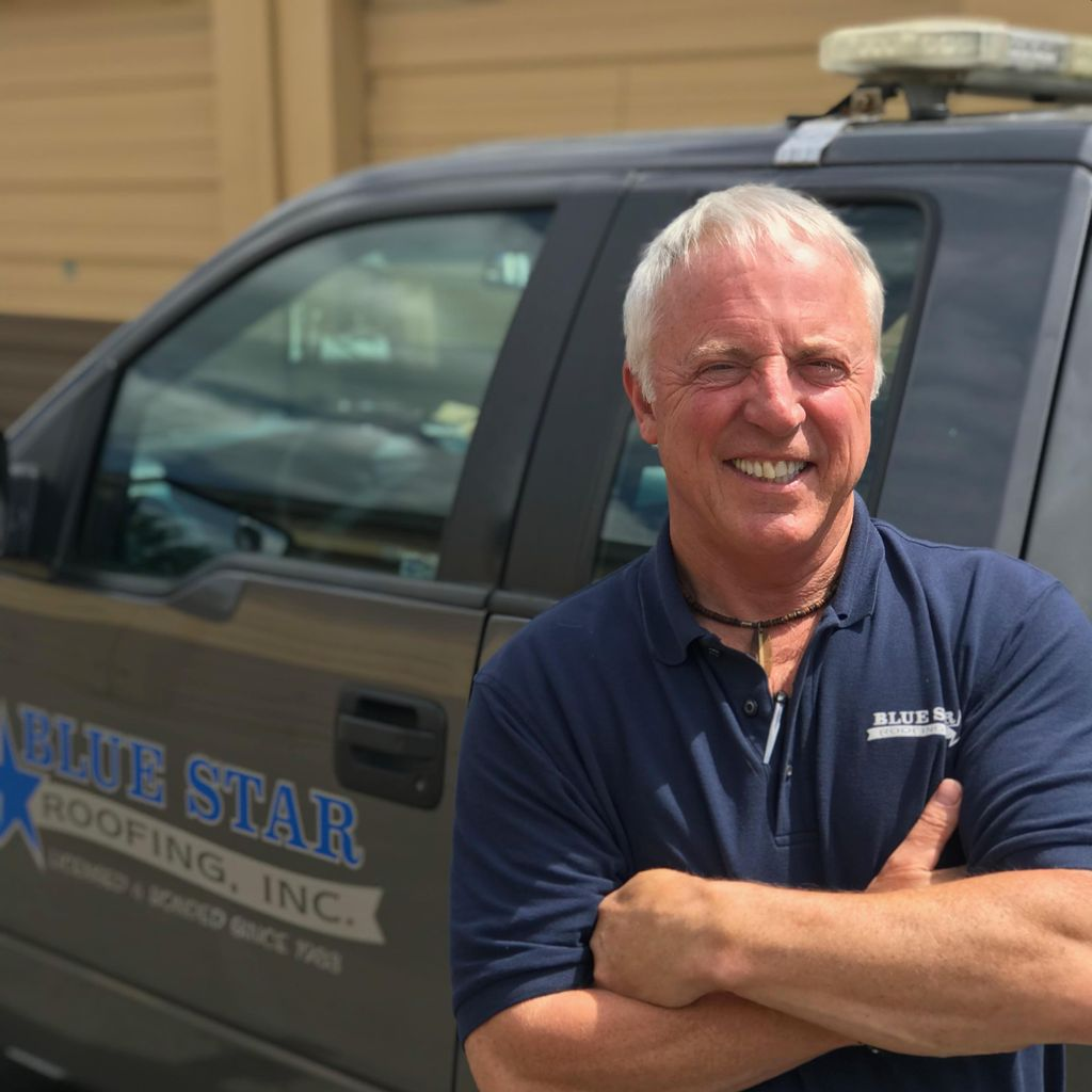 Blue Star Roof and Gutters LLC