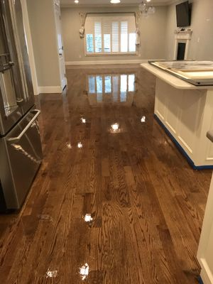 Avatar for PNP Hardwood Floors/ Let Us Floor You with Dust... Randolph, MA Thumbtack