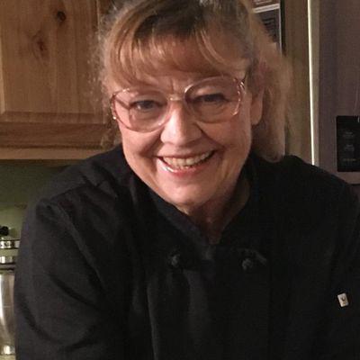 Avatar for Chef Kate Sheldon