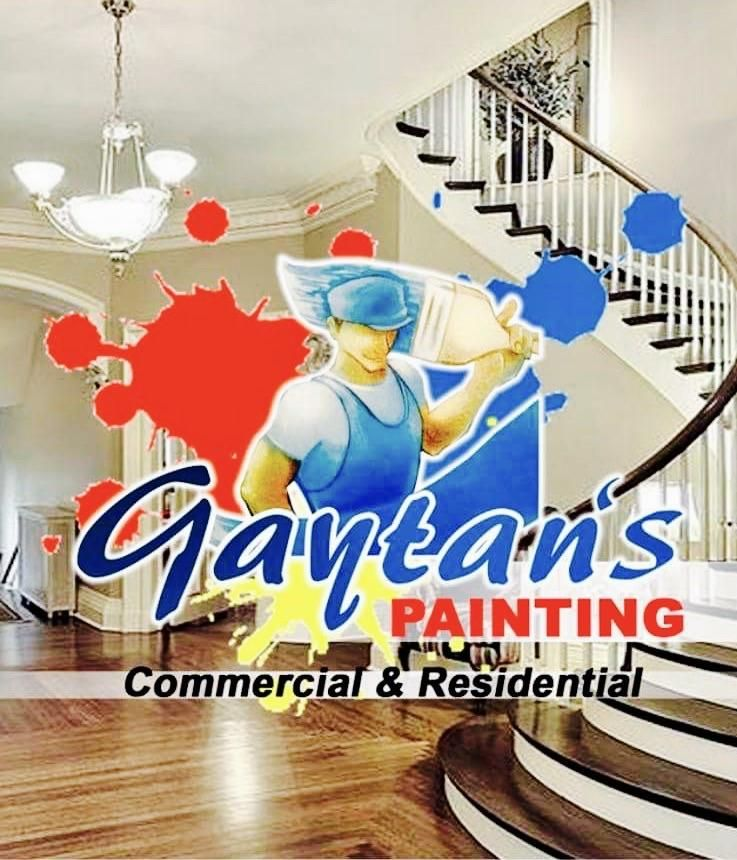 Gaytan's Painting