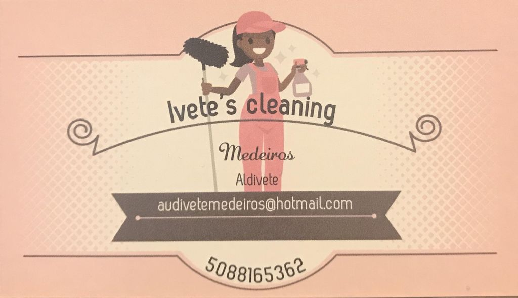 Ivete's Cleaning