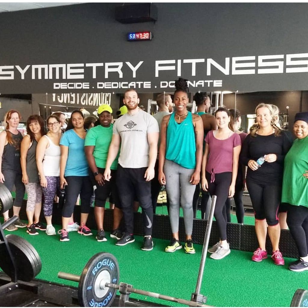 Symmetry fitness gym,  LLC