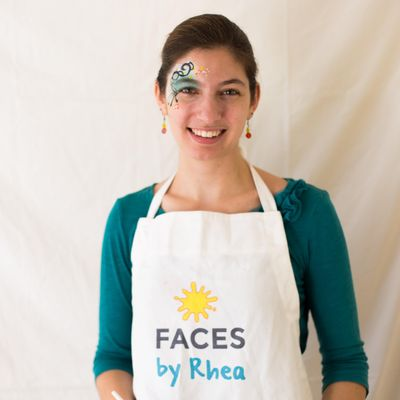 Avatar for Faces by Rhea