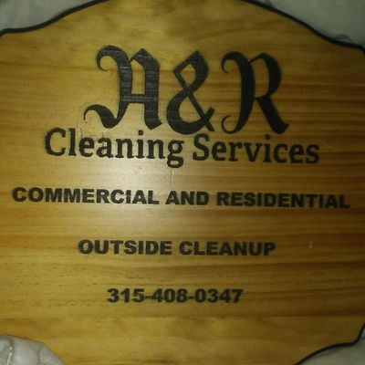 Avatar for A&R CLEANING SERVICES
