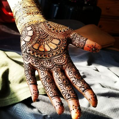 Avatar for Henna By Shillz Maspeth, NY Thumbtack