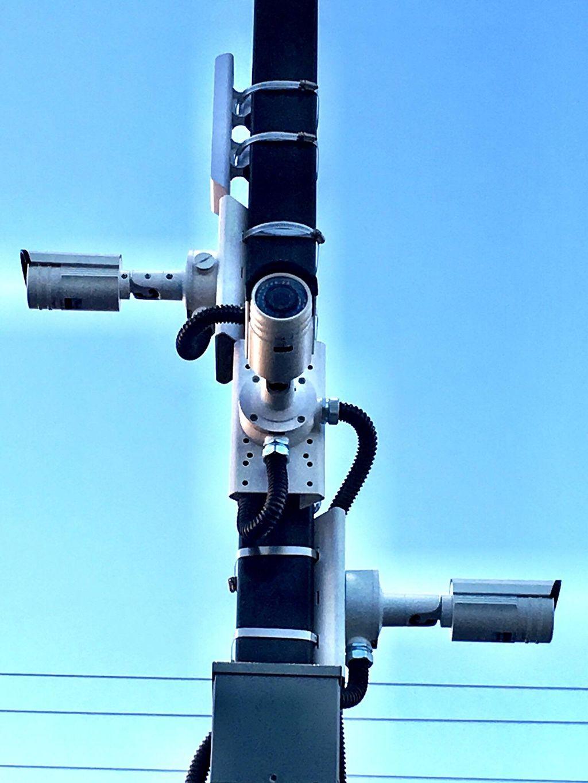 United Surveillance Company