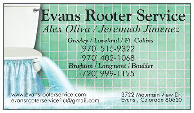Avatar for Evans Rooter Service