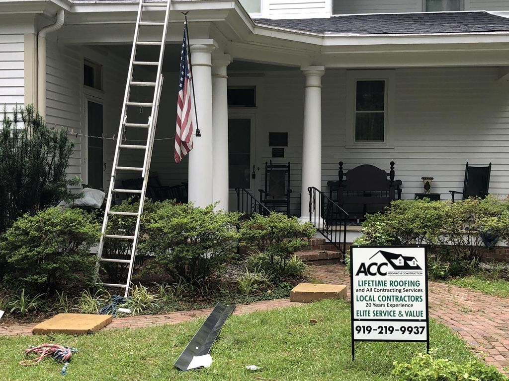 ACC Roofing & Construction
