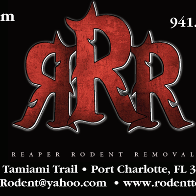 Avatar for Reaper Rodent Removal Port Charlotte, FL Thumbtack