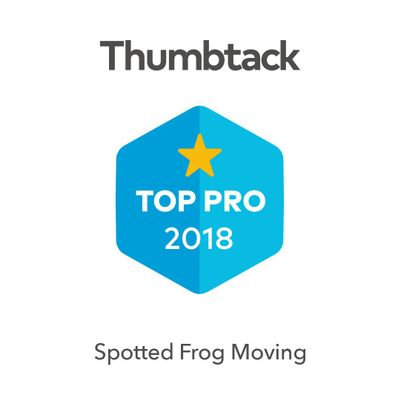 Avatar for Spotted Frog Moving Pflugerville, TX Thumbtack