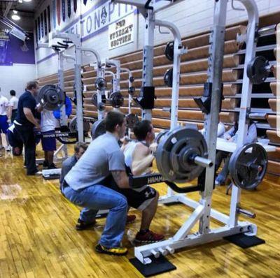 Avatar for Gym builders Kansas City, MO Thumbtack