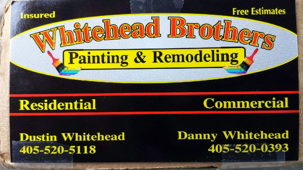 Whitehead Bros. Painting & Remodeling, Inc