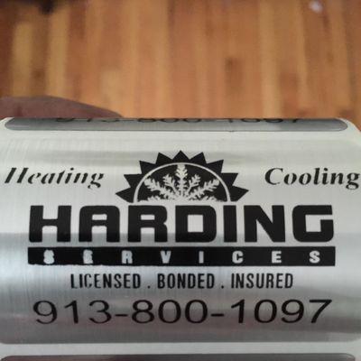 Avatar for Harding Services Kansas City, KS Thumbtack