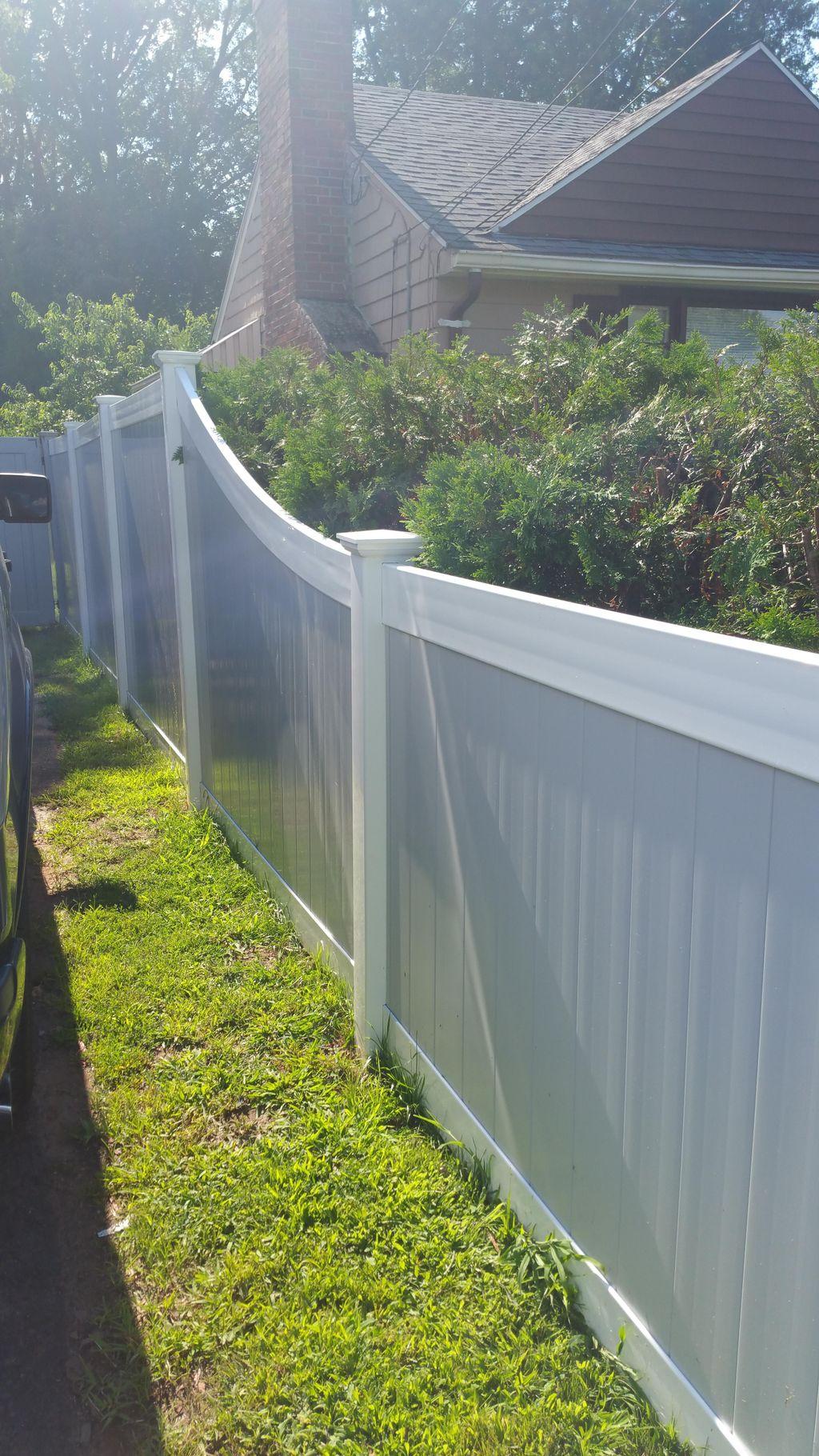 Starline Fence and Guardrail LLC