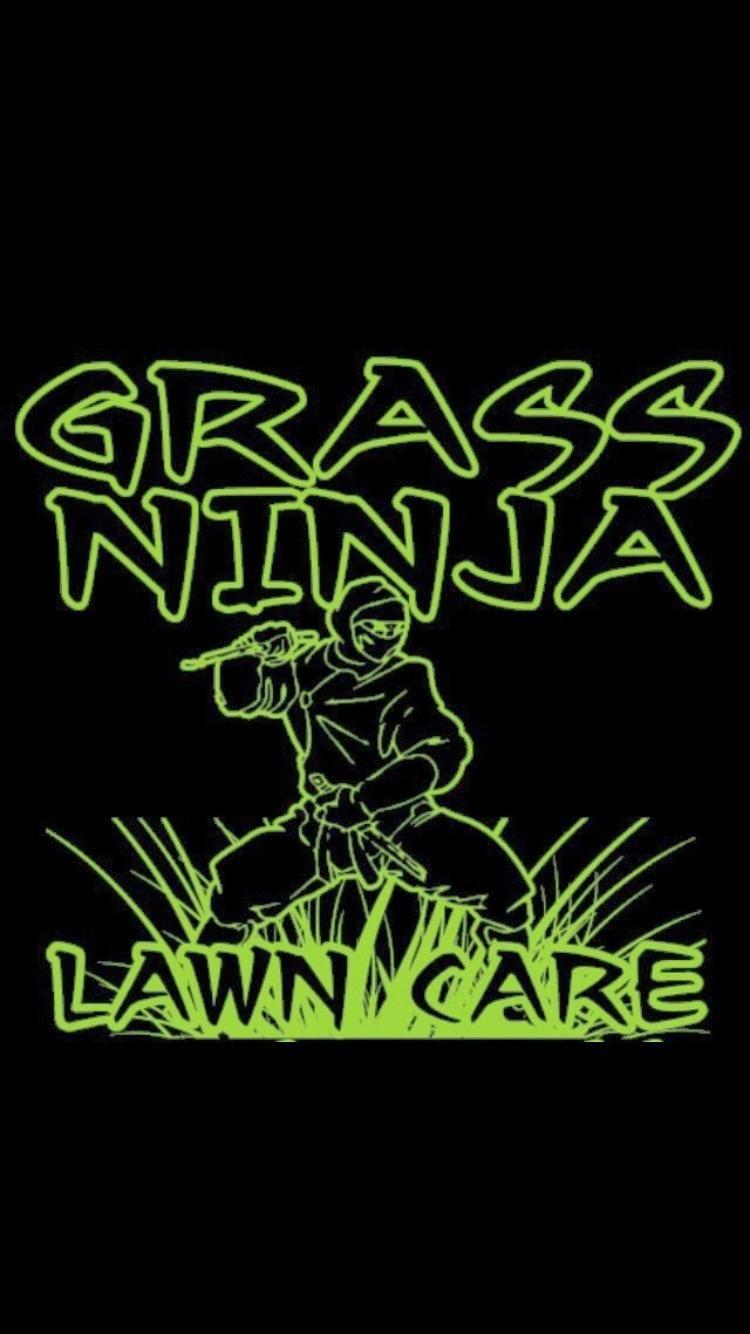 """Grass Ninja Lawn Care, LLC """"We Kick Grass!"""""""