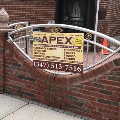 Avatar for Apex Contracting & Renovations inc